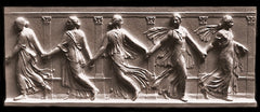 Borghese Dancers - Item #193