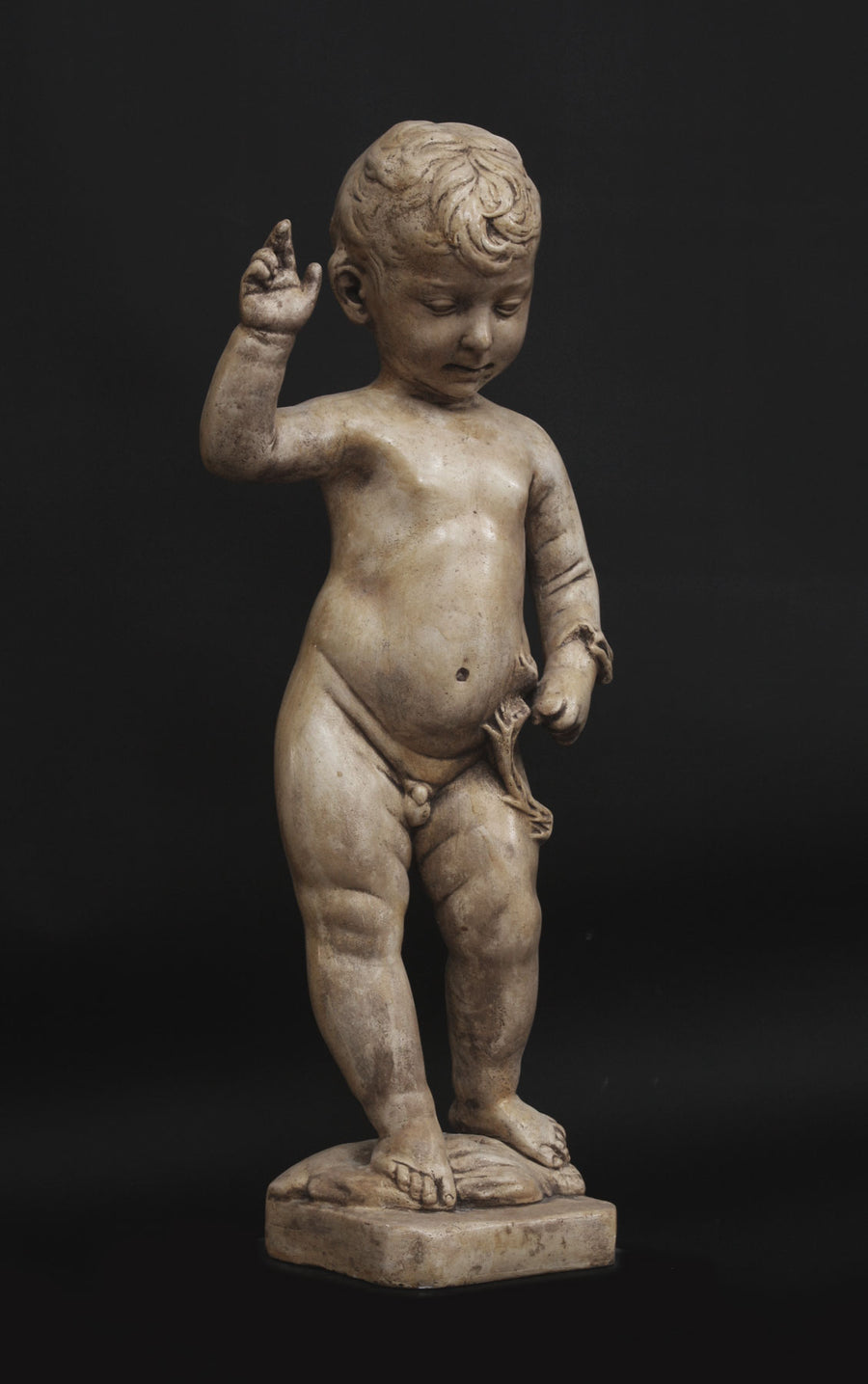 Infant Christ - Item #251
