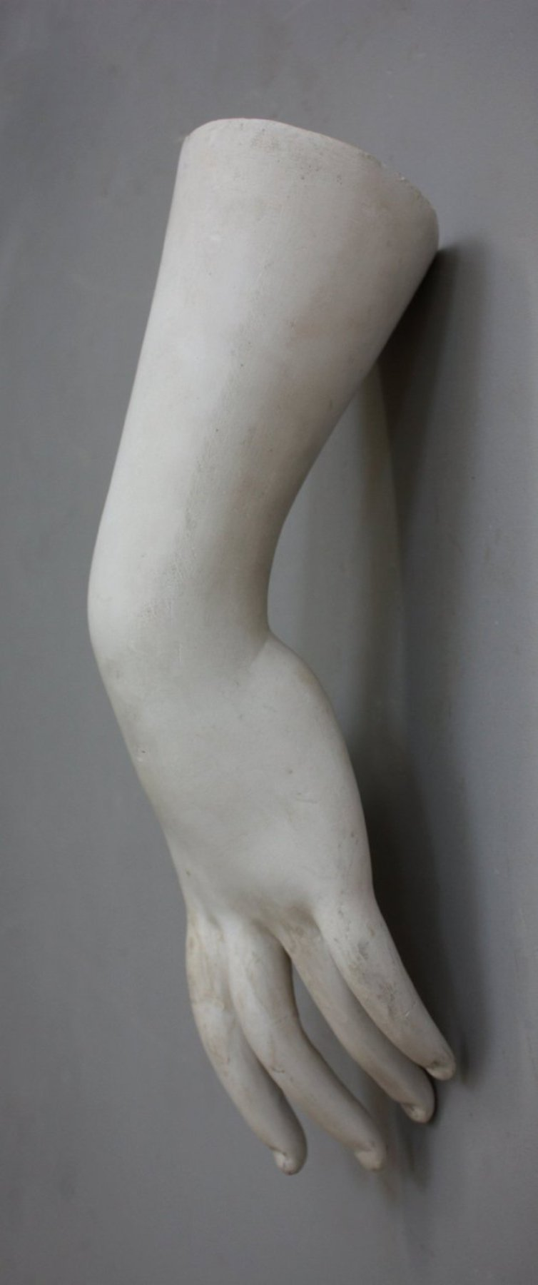 Left Hand of Venus de' Medici - Item #604