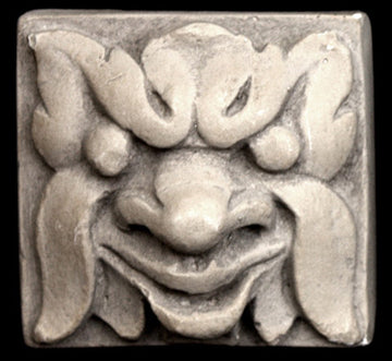 Grotesque Tile 1 - Item #632