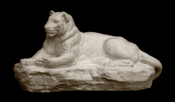 Panther, Reclining - Item #646