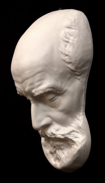 St. Jerome Mask - Item #653