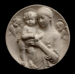Madonna and Child - Item #667