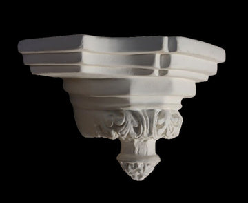 Gothic Wall Bracket - Item #637