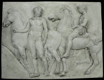 Parthenon Frieze, V - Item #754