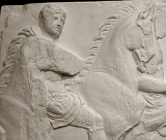 Parthenon Frieze, XI - Item #755