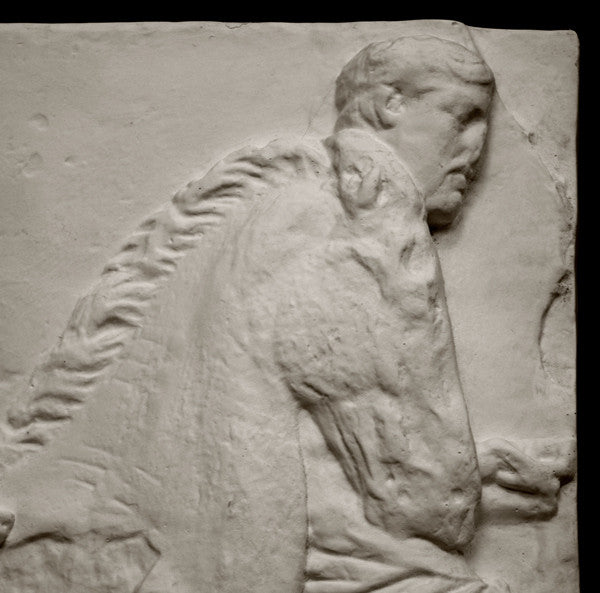 Parthenon Frieze, Southern XI - Item #755