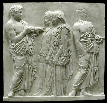 Parthenon Frieze, Eastern VII - Item #756