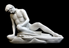 Caproni Reproduction of Dying Gaul - Item #801