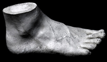 Female Foot, From Nature - Item #808
