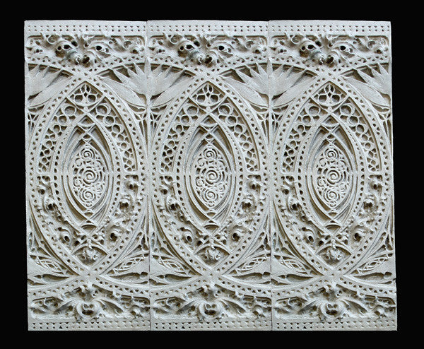 Sullivan Wall Relief - Item #826