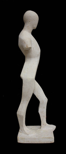 Blocked Figure - Item #616
