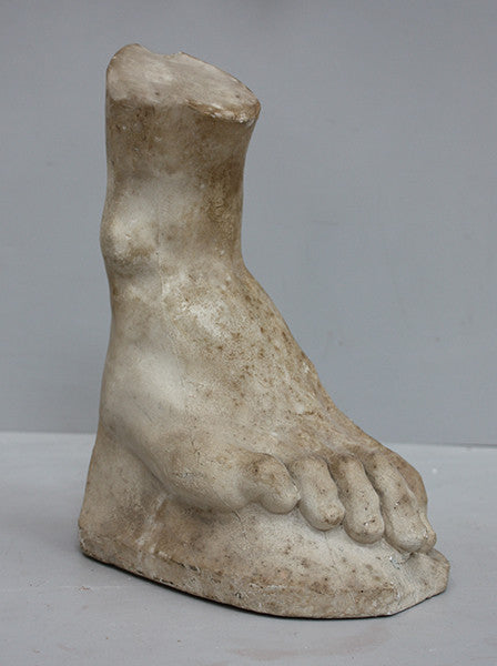 Laocoon Foot - Item #612