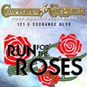 Order Videos from WWP Run For the Roses Cowtown Coliseum Mar 21, 2021