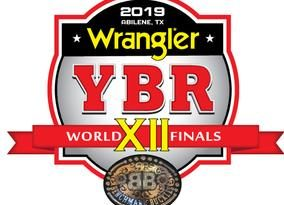 Jul 31 – Aug 3 2019 – Youth Bull Riders World Finals – Abilene, TX