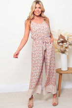 Load image into Gallery viewer, Eunice Jumpsuit