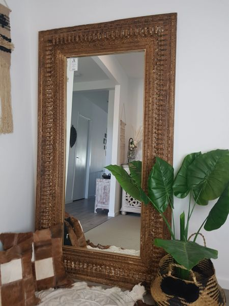 Full Length Indian Standing Mirror