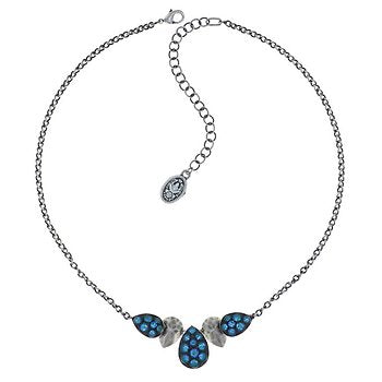 Konplott Tears of Joy Water Turquoise necklace
