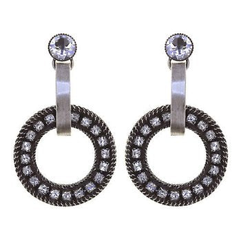 Konplott Rock n Glam Earrings