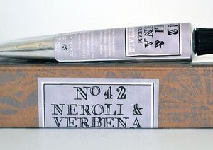 Neroli and Verbena 15ml Handcream
