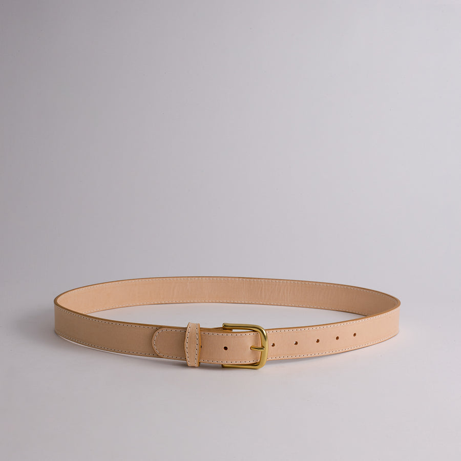 Simple Belt II