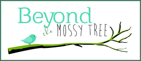 Beyond the Mossy Tree