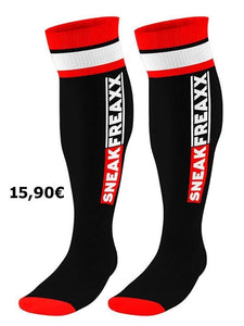 Ropa hombre | Calcetines hombre | Sneak Freaxx Snieff Socks