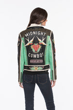 "Double D ""Midnight Cowboy"" Jacket"