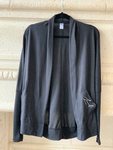 Loved Women's Cardigan in black