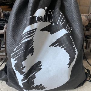 Miles to Go Bag