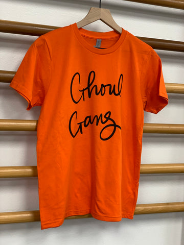 Ghoul Gang - Unisex Youth T-Shirt