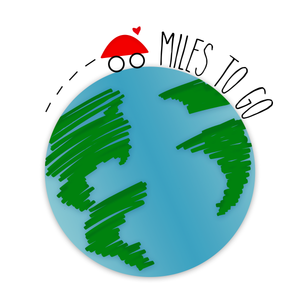 Miles to Go Charities - Gift Card