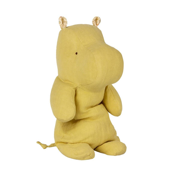 Hippo yellow M