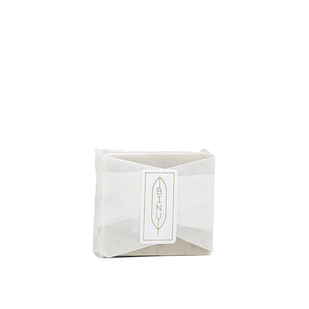 Bamboo Facial Soap - 3