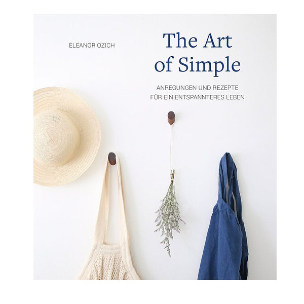 The Art of simple | Buch