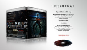 I N T E R S E C T - Blu-Ray with Bonus Features