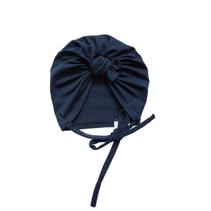 "Open image in slideshow, Turban ""Joseph"" Dark Blue"