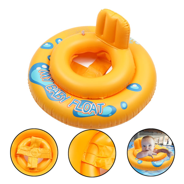 Inflatable Bath Tub Adults Kids Round Summer Kids Baby Float Swim Pool
