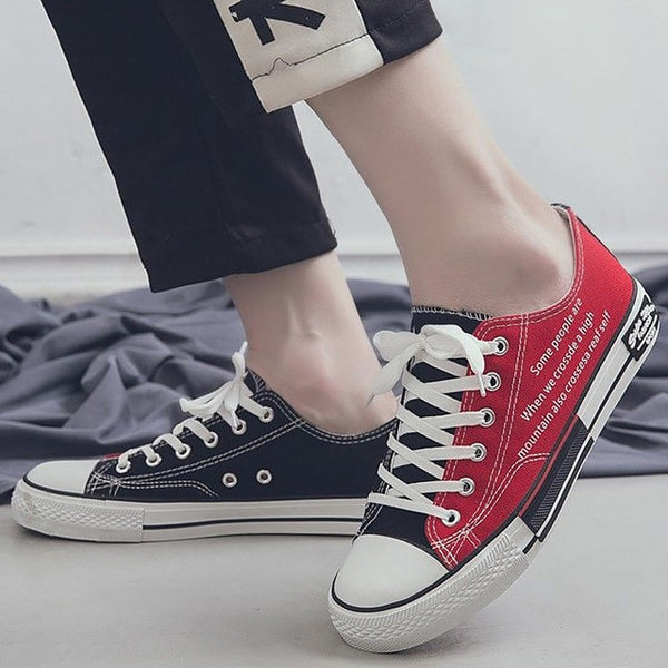High Top Shoes Women Plus Size 270 mm Sneakers Fashion High Top Sneakers