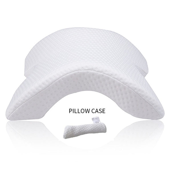 Memory Foam Bedding Pillow Slow Rebound Pressure Health Neck Couple Pillow