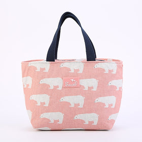 lunch Bag for Women Picnic Travel