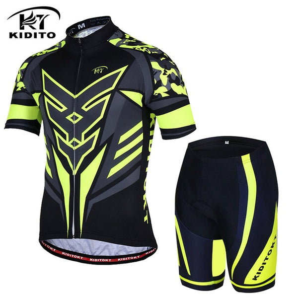2020 Upgrade Cycling Underwear Pro 5D Gel Pad Mountain Bike MTB Shorts Shockproof  Road  Bicycle Underpants