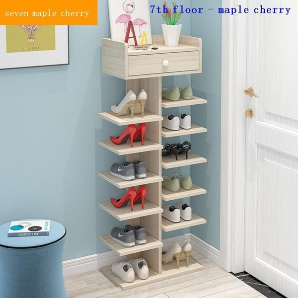 Moveis Furniture Rack Cabinet Shoes Storage