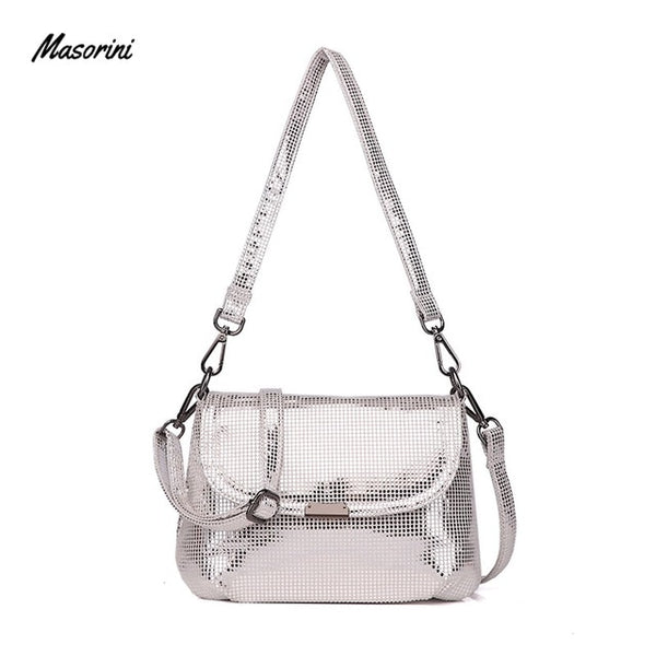 Fashion High Quality Cross body Pu Leather Messenger Bags for Women