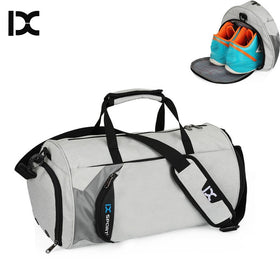Men Gym Bags For Training Bag Tas Fitness Travel