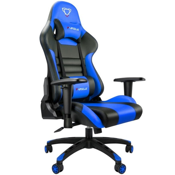 Gaming Office Chairs 180 Degree Reclining Computer Chair