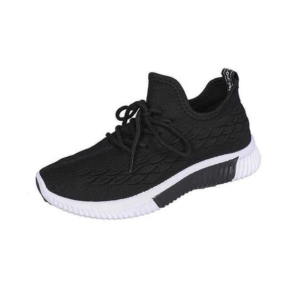 Women Sneakers Running Shoes Casual Trainers Walking Shoes