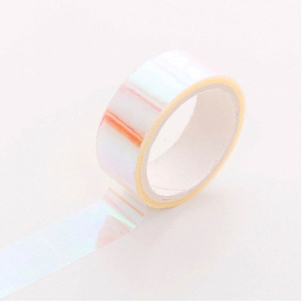 25Meter Paper Garland Tape Artificial Flower Fixed Supplies For Wedding Decoration