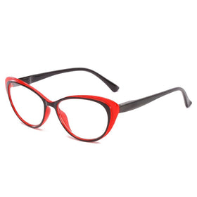 Cat Eyes Women Reading Glasses