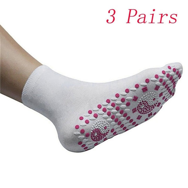 Magnetic Socks Self Heating Therapy Magnetic Socks Unisex